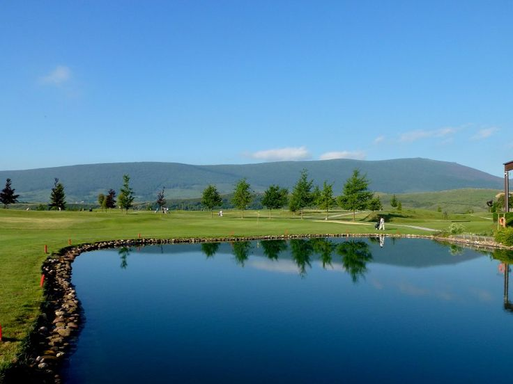 Golf Nestares #Cantabria #Spain #Travel #Golf