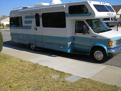 Used Rvs Motorhomes And Travel Trailers For