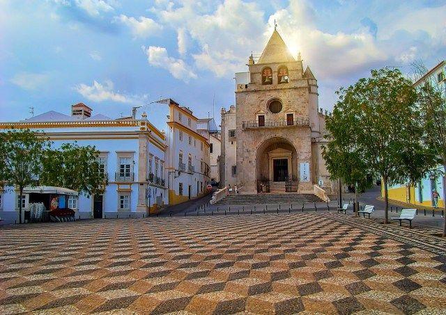 Elvas Portugal Portugal Terras