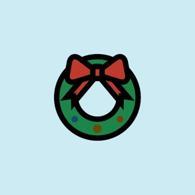 'Tis the season, so in this tutorial, I'll walk through creating some CSS animated, holiday-themed, SVG icons. There are some great icons on Iconmelon, a site which hosts many free vector icon sets...