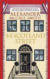 44 SCOTLAND STREET, Paperback