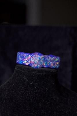 Donor: Karen Laing Jewellery Designer Value: $100 REF: # 22 (22 - 5627)