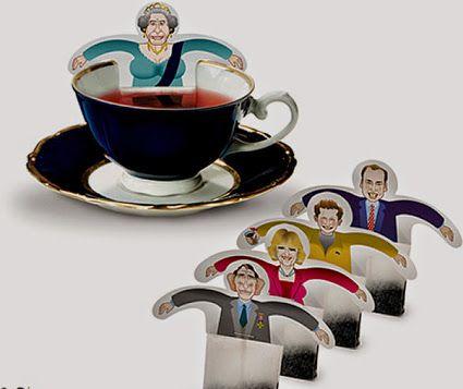 Cool tea mates