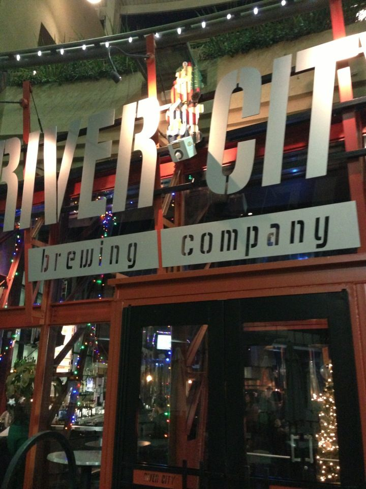 River City Brewing Company In Sacramento Ca Brewing Company Brewing Craft Brewery