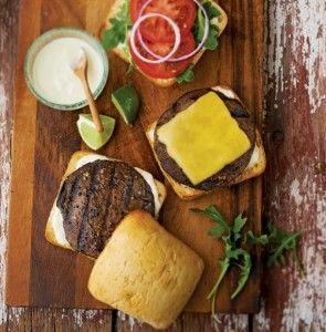 4 Steak & Chop Summer Sensations | Fresh - Tupperware Blog www.bayouTWlady.com