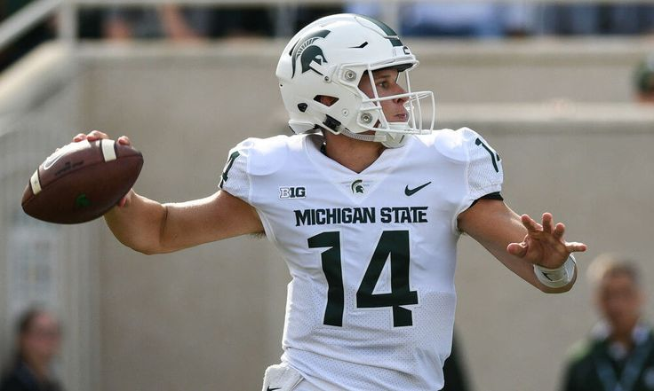 Michigan State's bye week time to refocus and prepare = If not for a tumultuous season in 2016, on and off the field, there would be no disappointments or strikes against Michigan State coach Mark Dantonio, who has cemented a spot.....