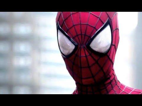 The Amazing Spider-Man 2 Official Trailer (HD) Andrew Garfield, Jamie Foxx