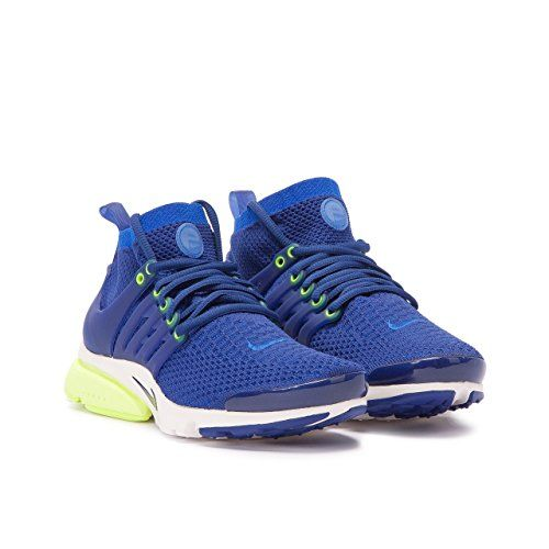 Size 65 Womens Nike Air Presto Flyknit Ultra 835738 401 Running Sneakers * More info could be found at the image url.(This is an Amazon affiliate link and I receive a commission for the sales)