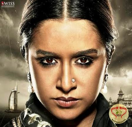 The film Haseena Parkar is based on the life of dreaded don Dawood Ibrahim's sister, Haseena Parkar and the teaser of the film was revealed recently.