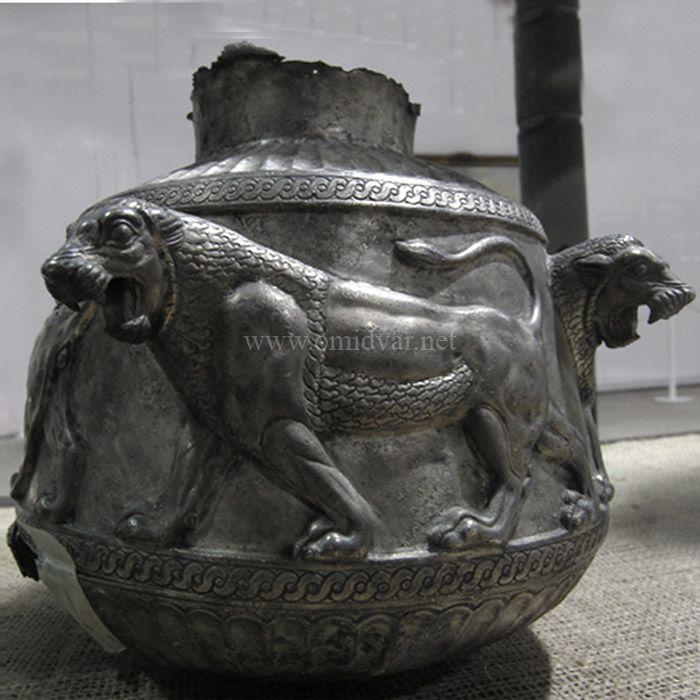 Mejores 70 im genes de arte del oriente medio bajo partos for Jarrones persas