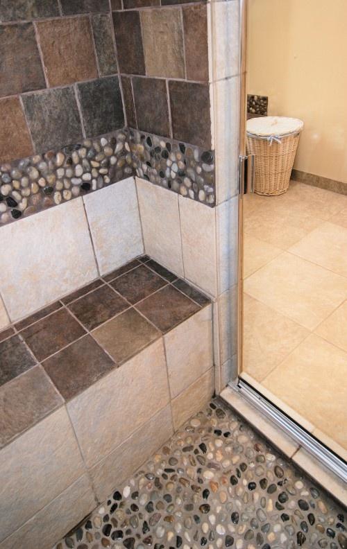 49 best shower remodeling images on pinterest bathroom for Bath remodel albuquerque