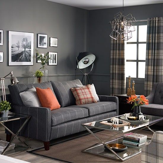 Living Room Designs 2014: Townhouse Living Room: Ideal Home Show 2014 Loads Of Our