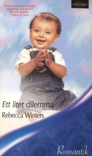 Harlequin Romantik - Ett litet dilemma (Rebecca Winters)  Begagnad Harlequin bok i bra skick ---- Byt in dina utlästa böcker hos oss mot andra! Vi köper, säljer och b