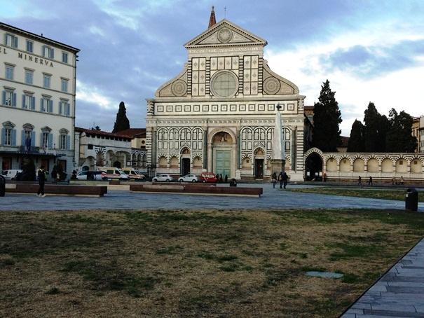 Firenze, Santa Maria Novella