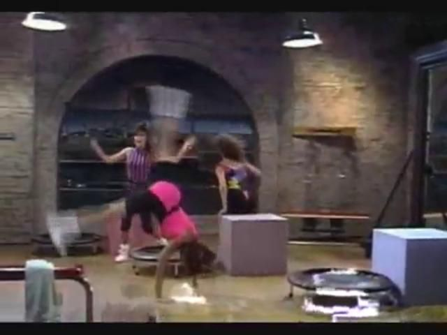 """I know you remember this one...Saved By The Bell: Jesse & The Sundaes by Good Kids.. Kelly, Lisa and Jessie's music video for their girl band the Hot Sundaes, managed by Zack from the episode """"Jessie's Song"""""""