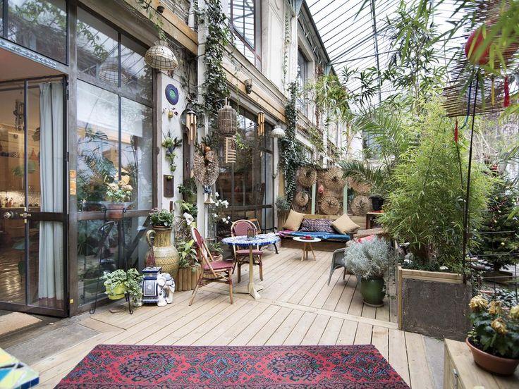 Huur een appartement in Saint Vincent de Paul, Parijs (stad) in het centrum met 3 slaapkamers, vanaf €190 per night. Voor een complete vakantie - HomeAway