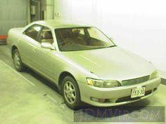 1994 TOYOTA MARK II  GX90 - http://jdmvip.com/jdmcars/1994_TOYOTA_MARK_II__GX90-2EWMmDeEq3zUZZH-6546