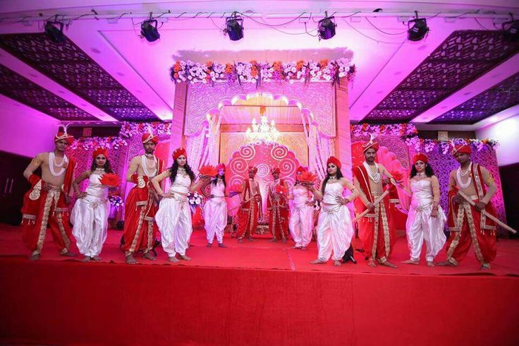Rajwada theme #indianweddings #shaadidecor   Celebells Events Pick a date. Leave the rest on us. www.celebells.com
