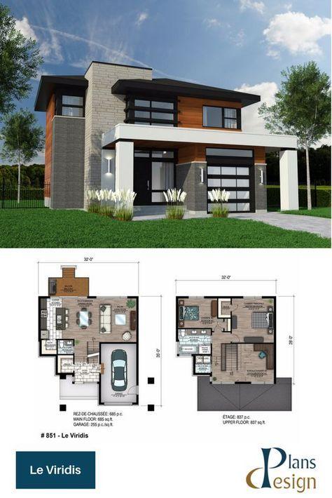 652 best Home sweet home images on Pinterest Modern houses, Modern