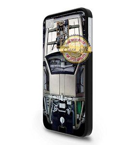 DeLorean Car Phone Cases