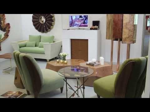 INSIDHERLAND | 100%Design in London,UK 18-21 September 2013