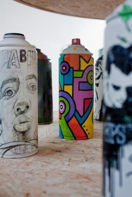Best Spray Can Design Images On   Spray Can Sprays And