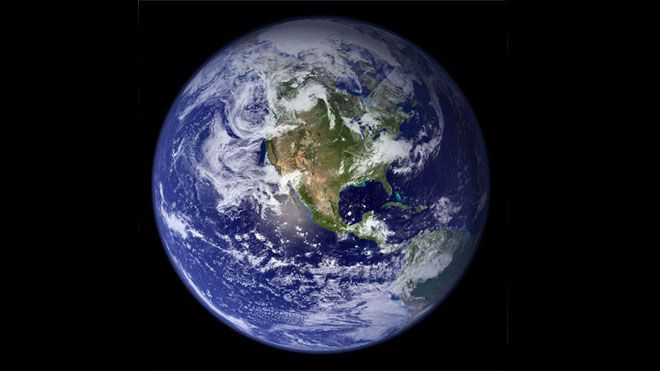 Hug a tree! 5 fun facts about Earth Day