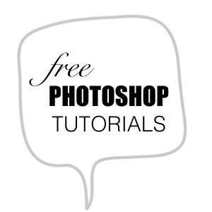 photoshop tutorials from Divas & Dreams