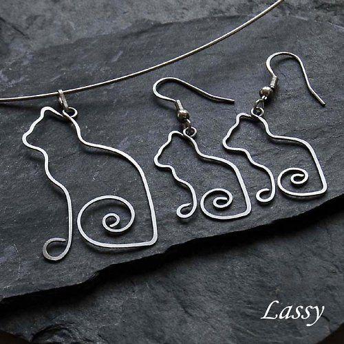 Egyptské kočky / Zboží prodejce Lassy Fler.cz Cat