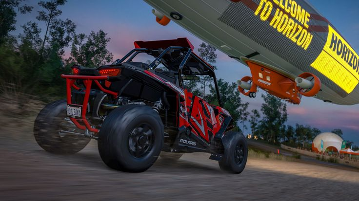 Forza Horizon 3 car list - From Ford to Ferrari  - DigitalSpy.com