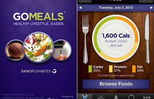 The Best iPhone5 Calorie Counter Apps