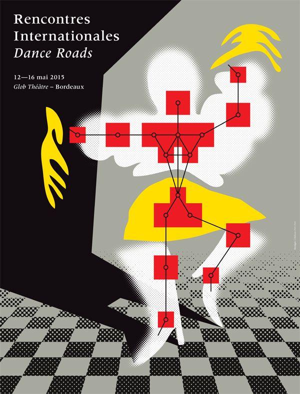 Dance roads 2015