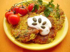 Az otthon ízei: Sárgarépás burgonyafasírt - a tócsninak vagy lapcsánkának egy felturbózott változata