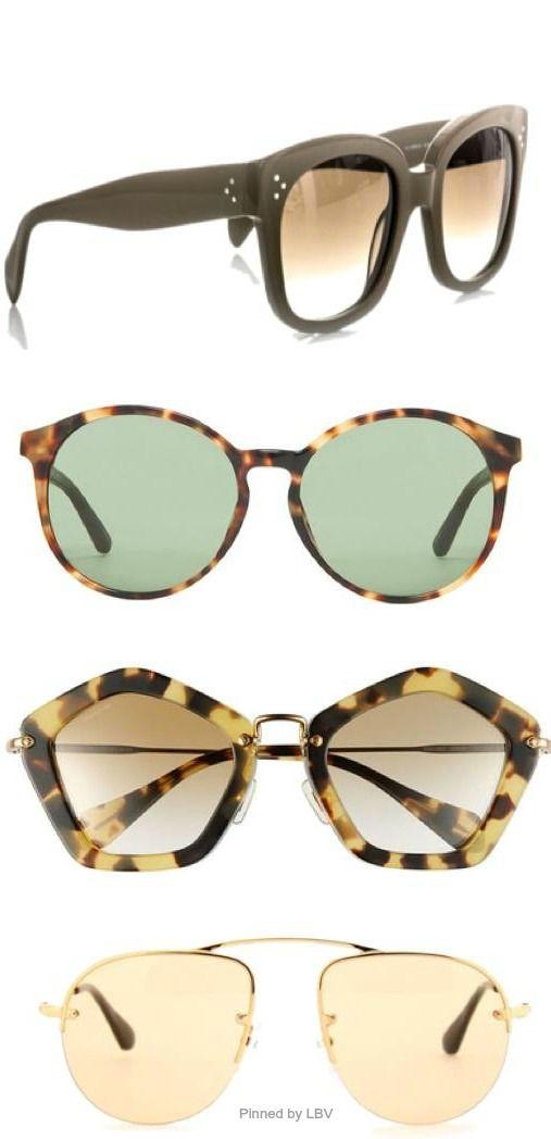 554 best sun glasses images on Pinterest | Sunglasses, Eye glasses ...