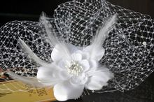 headpiece, headpiece direct from Wuxi City Chuanqingdayi Arts & Crafts Factory in China (Mainland)