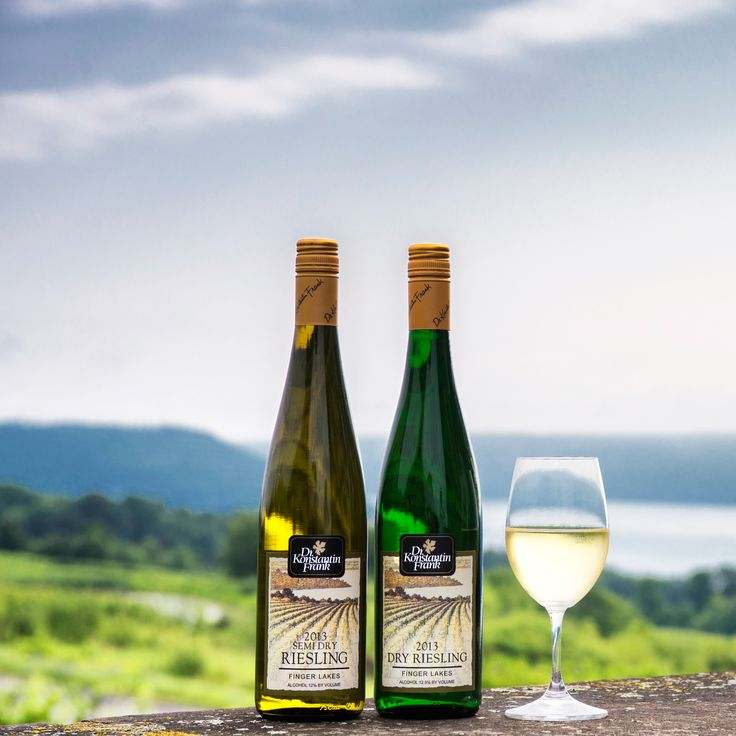 The best Finger Lakes wineries to visit