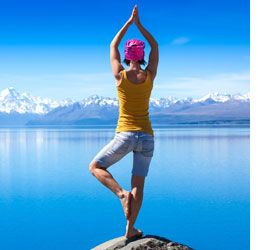 Reach Your Spiritual Peak