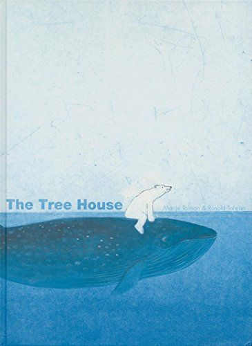 the tree house | by marije tolman