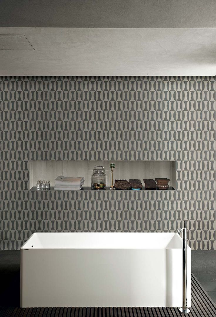 142 best piastrelle images on Pinterest   Bathroom, Bathroom ...