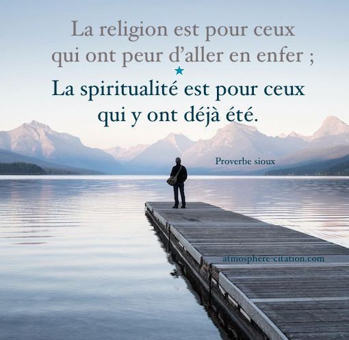 Proverbe sioux Trouvez encore plus de citations et de dictons sur: http://www.atmosphere-citation.com/sagesse/national-parc-glacier-lac.html?
