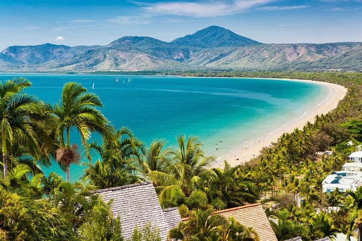 Cairns (Austrália) -