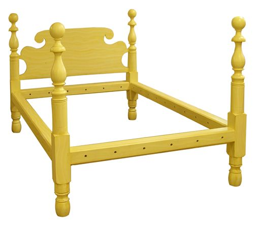 Best 30 Best Cannonball Bed Images On Pinterest Painted Beds 400 x 300