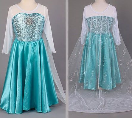 13 best Disney images on Pinterest | Ana frozen, Anna costume and ...