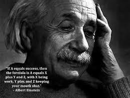 Einstein formula1