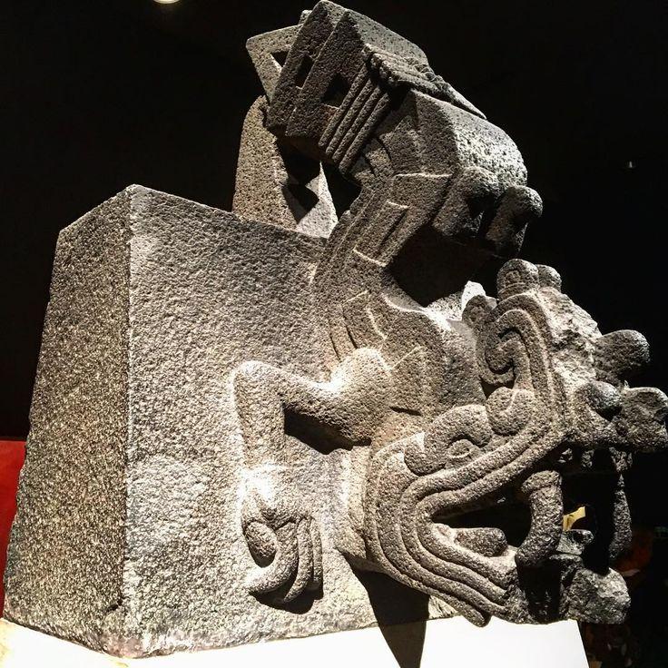 Un breve recorrido por las creencias y deidades mexicas
