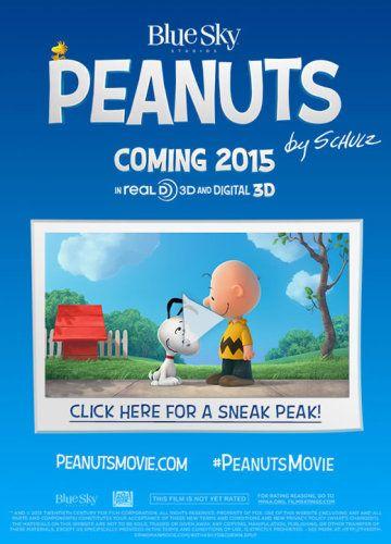 1980年以来、実に35年ぶりとなる『PEANUTS』の劇場用長編アニメ映画のティザートレイラーが公開されました!