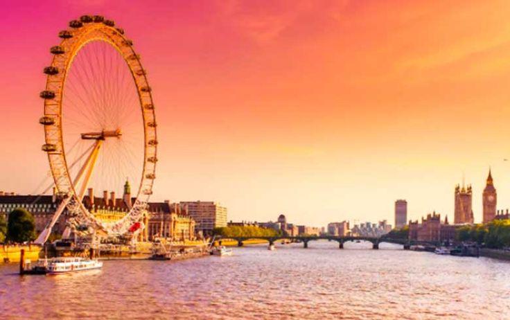 Londres, capital da Inglaterra, terra da Rainha, recebe inúmeros turistas por ano para visitar seus pontos turísticos...