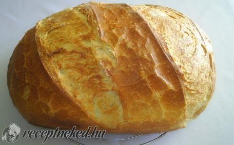 Házi kenyér recept fotóval