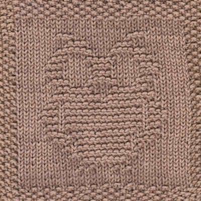Owl Knit Dishcloth Pattern                                                                                                                                                                                 More