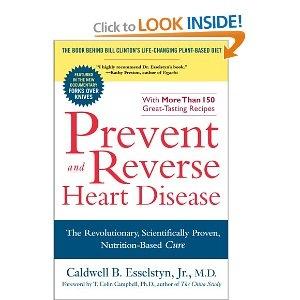 Prevent & Reverse Heart Disease